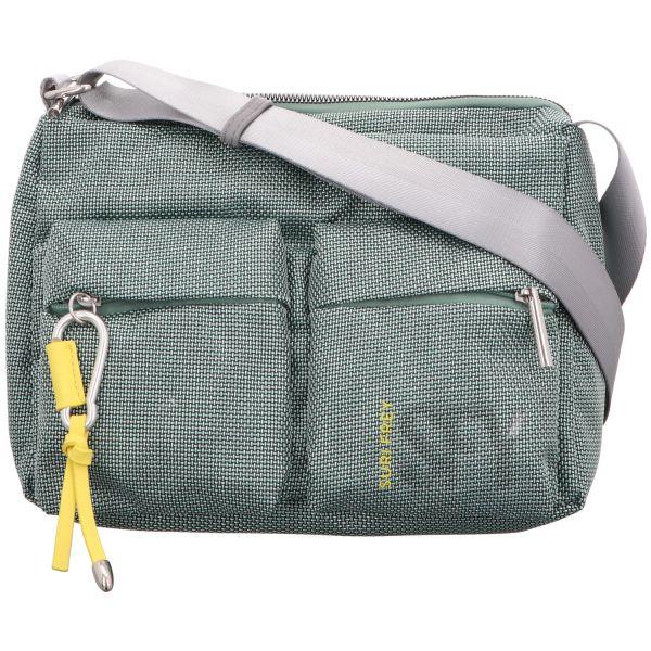 Suri Frey Damen-Überschlagtasche Marry Sports Mint-Grün
