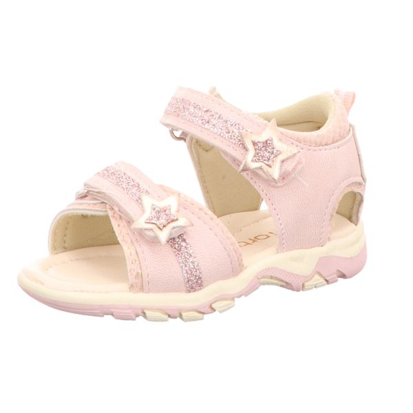 Tortuga Mädchen-Minilette Pink