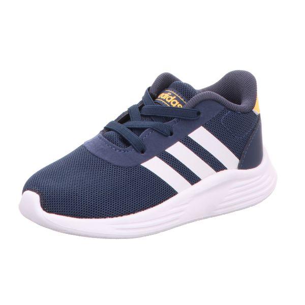 adidas Jungen-Slipper-Sneaker Lite Racer 2.0 I Blau