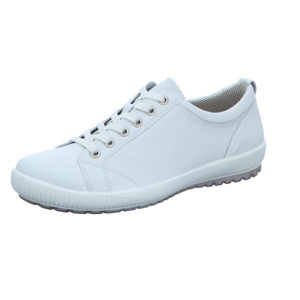 Legero Damen-Sneaker-Schnürhalbschuh TANARO 4.0 Weiß