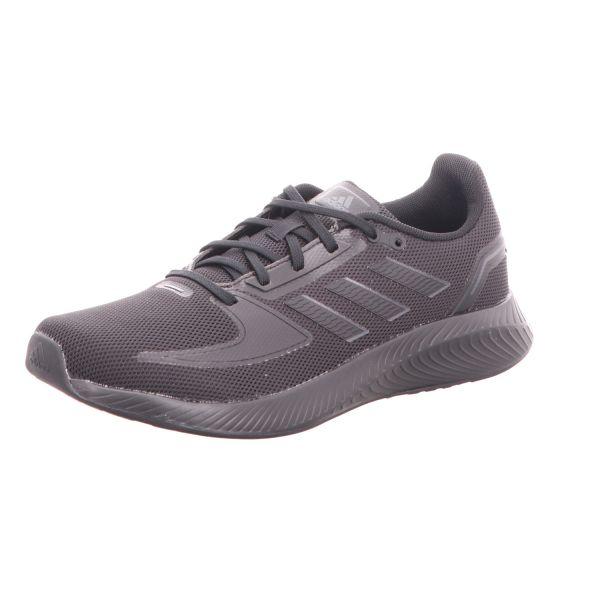adidas Herren-Sneaker Runfalcon 2.0 Schwarz