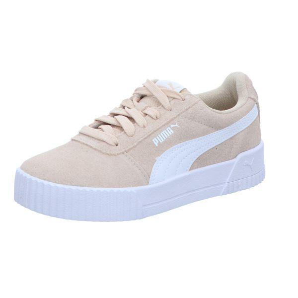 Puma Damen-Sneaker Carina Beige
