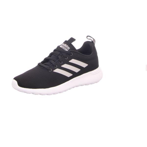 adidas Jungen-Sneaker Lite Racer CLN K Schwarz
