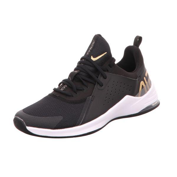 Nike Damen-Sneaker Air Max Bella Tr 3 Schwarz