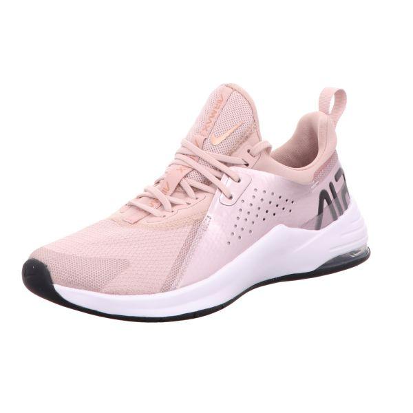 Nike Damen-Sneaker-Slipper Air Max Bella TR 3 Rosa